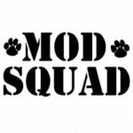 Mod Squad Logo V