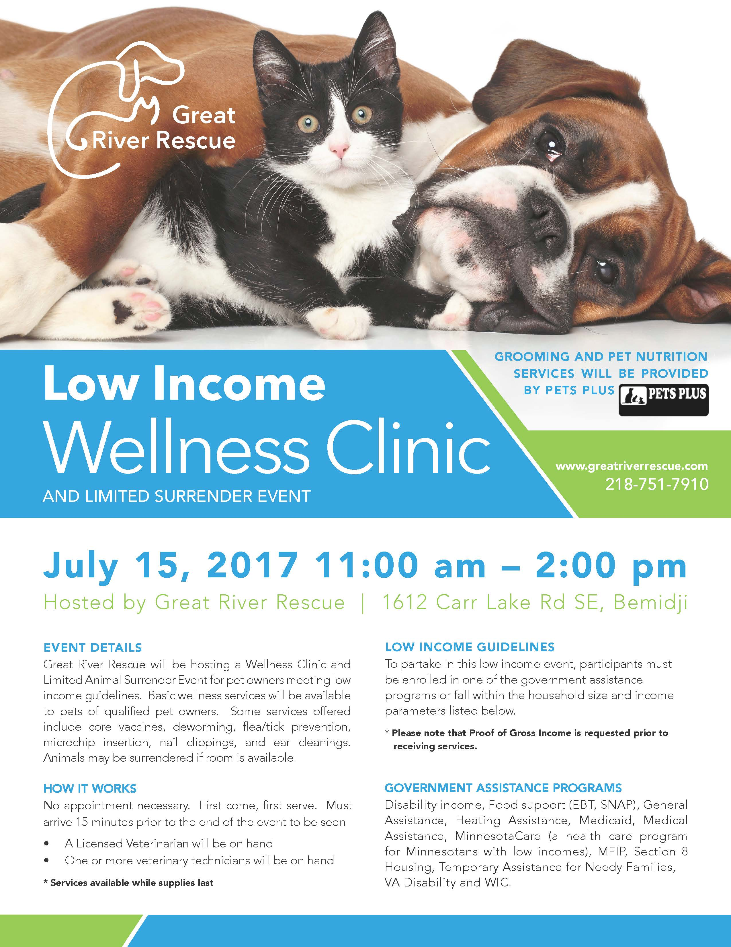 Reference How To Apply For Medicaid Wellness Clinic & Limited Surrender  Event